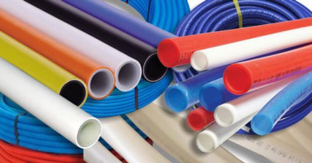 разнообразие пластика