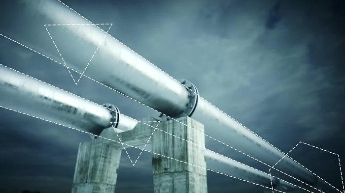 Расчет пропускной способности трубопровода