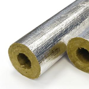 Минераловатные цилиндры для труб