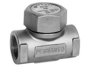 Внешний вид термодинамического конденсатоотводчика