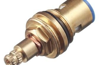 Вентильная головка для смесителя