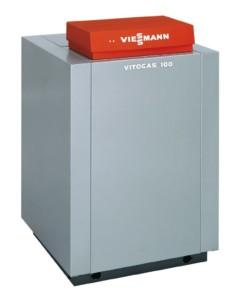 Viessmann VITOGAS