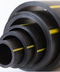 Пластиковые трубы для газа