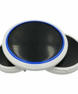 Мембранный дисковый клапан