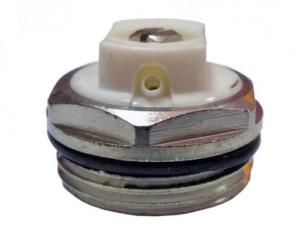Клапан для сброса воздуха